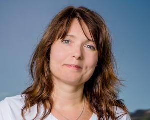 Sabine Toetz