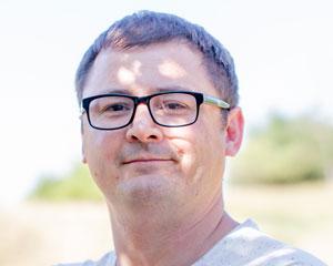 Yves Betker